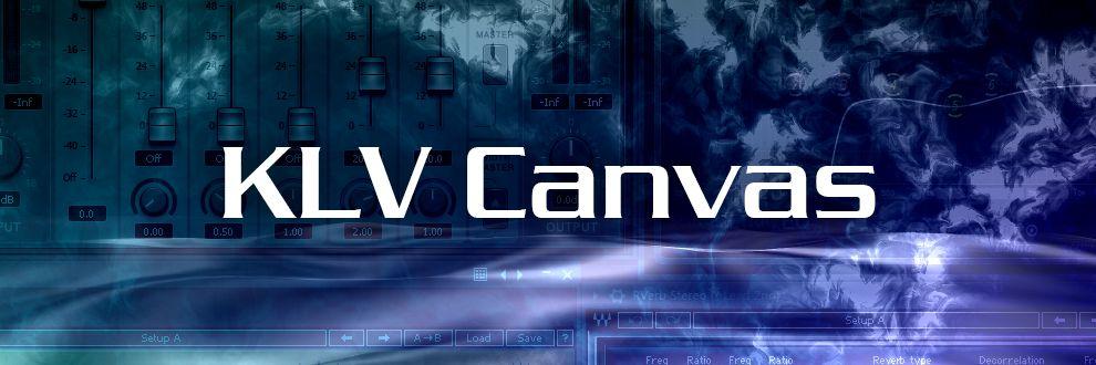 KLV Canvas