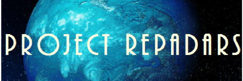 ProjectRepadars
