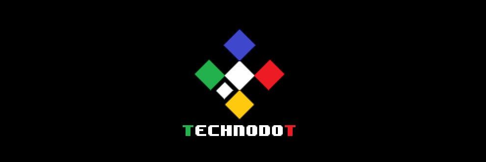 テクノドット