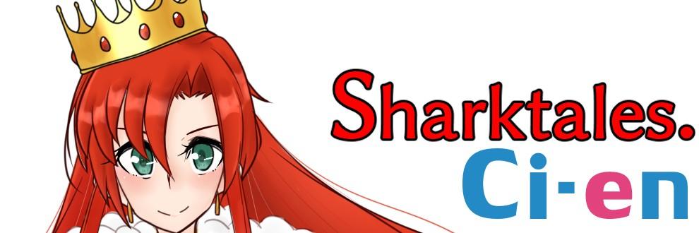 Sharktales.