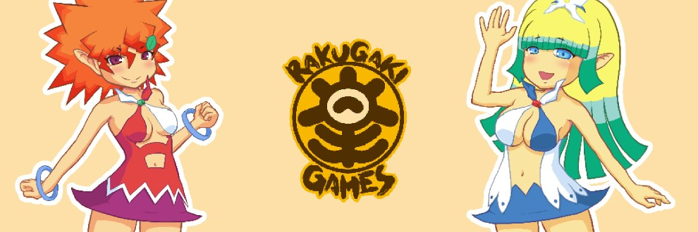楽描道楽/Rakugaki Games