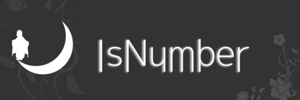 Is-Number