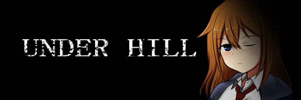 UNDER HILL
