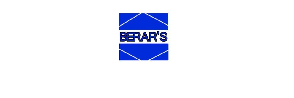 BERAD's