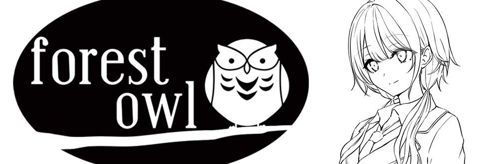 forest owl・出町柳