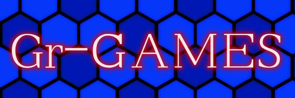 ゴリゲンヌゲームス