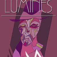 Earl LUMINES