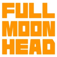 FULL MOON HEAD