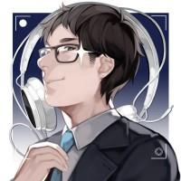 福田純/ジェントルメガネ