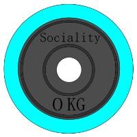 社会性0kg/shopP