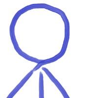 青い厚揚げ