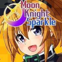 MOON KNIGHT SPARKLE