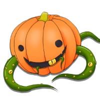 深淵かぼちゃ