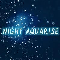 NIGHT AQUARISE