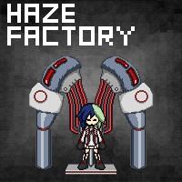 haze factory