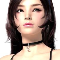 梅麻呂3D