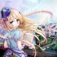 AliceRogue ~夢の国のアリス~