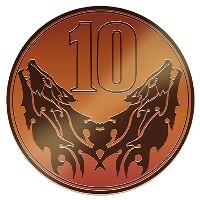 10円ジョンドゥ