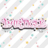 PARTICLE fan club