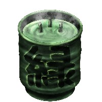 サンペ/三本茶柱