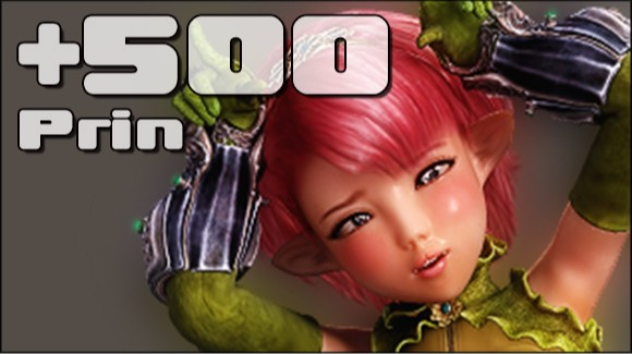 +500支援プリン