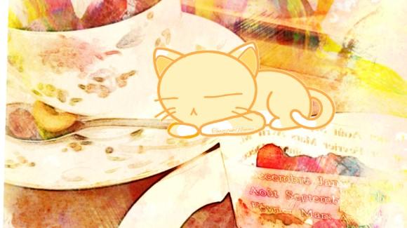 リリー☆小説とイラストは好きですか?