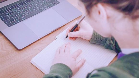 文章課題添削個別コース
