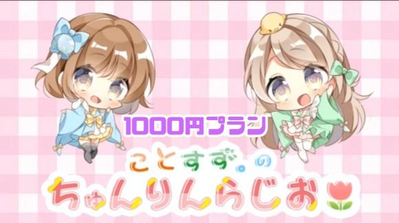 コスモス組(1000円プラン)