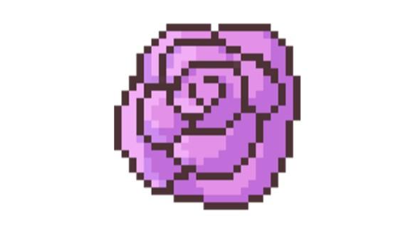 1輪の薔薇プラン(Free)