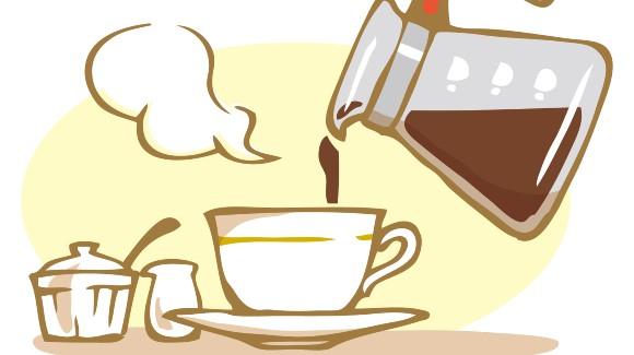 ホッと一息、コーヒー飲みますプラン